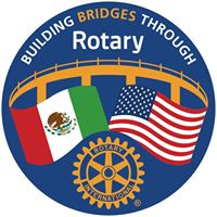 Rotary International Badges