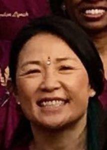 Kiyomi Yamazaki